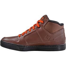 adidas Five Ten Freerider Eps High Zapatillas Hombre, auburn